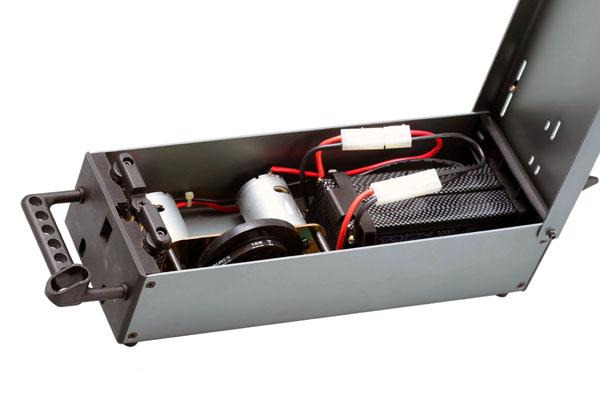Car Battery Holder